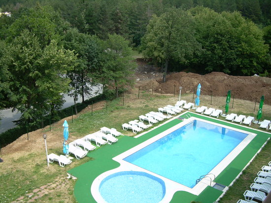 Pleven, Bulgaria: The Pool