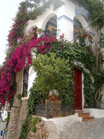 Hotel Best Indalo: mojacar pueblo (old town)