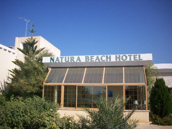 Photo of Natura Beach Hotel Polis