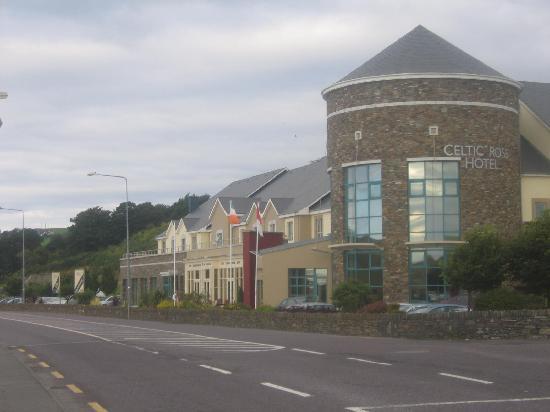 Celtic Ross Hotel Reviews