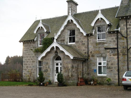 Muckrach Country House Hotel: Lovely Muckrach