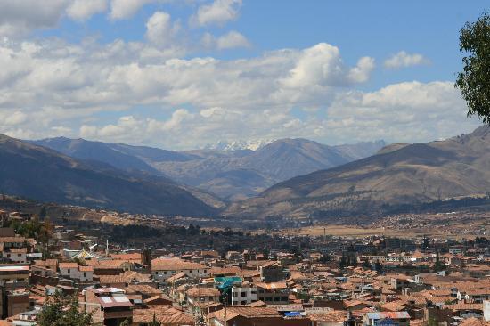 Hospedaje Inka: more view