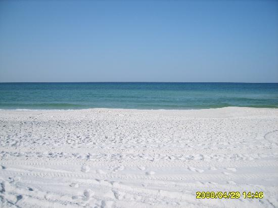 best beach in florida - Picture of Inlet Beach, Sunnyside ...