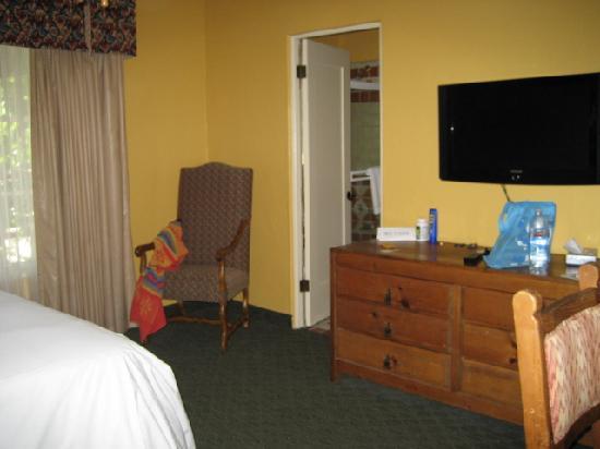 El Cordova Hotel: El Cordova Room #14