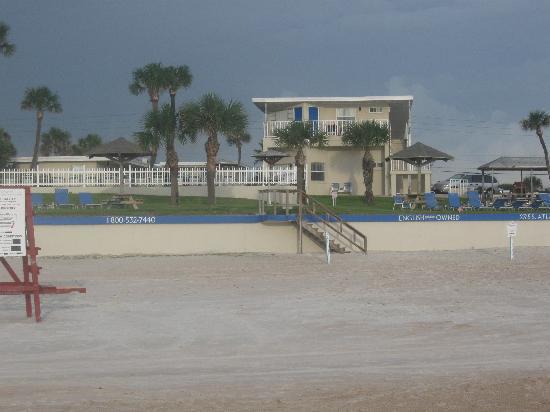 Cheap Hotels In Daytona Beach Fl On The Beach