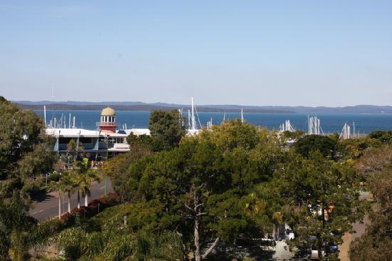 Akama Resort Picture Of Akama Resort Hervey Bay Tripadvisor