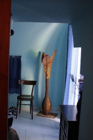 Giamara: La camera da letto