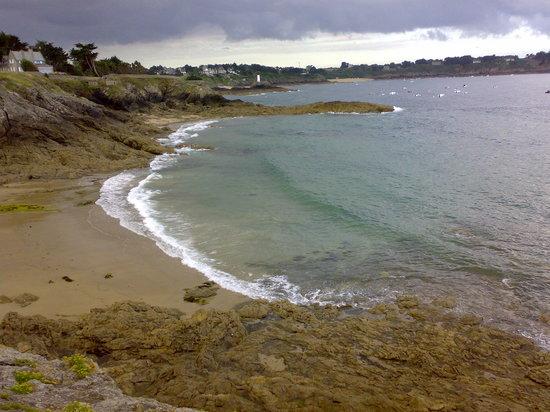 Dinard, France : Nearby Bay 1