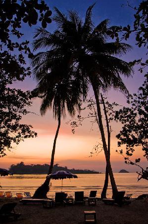 Sea View Resort & Spa Koh Chang: astonishing surroundings