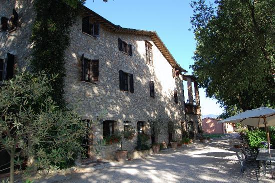 Villa Selva Country House: Villa Selva
