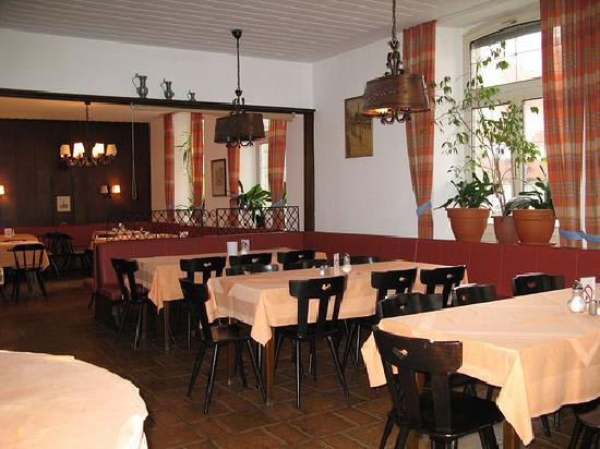 Hotel Jakober Hof
