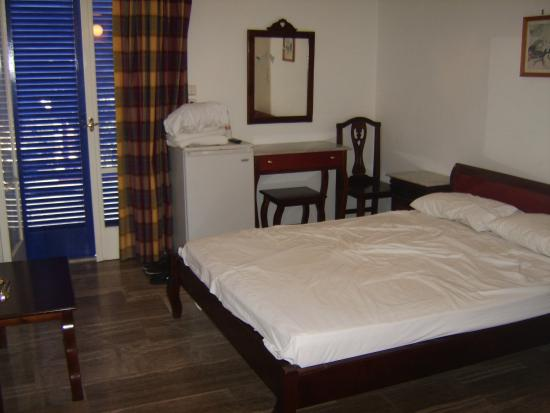 Selini Hotel: Our room