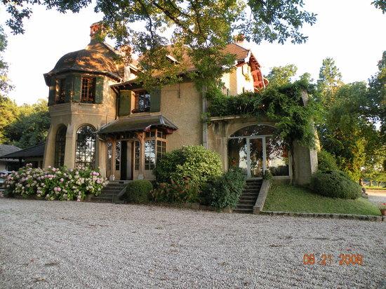Dompierre-sur-Veyle, ฝรั่งเศส: Mas Bouchy