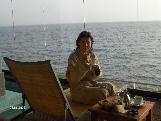 Lopesan Villa del Conde Resort & Corallium Thalasso: Sin palabras