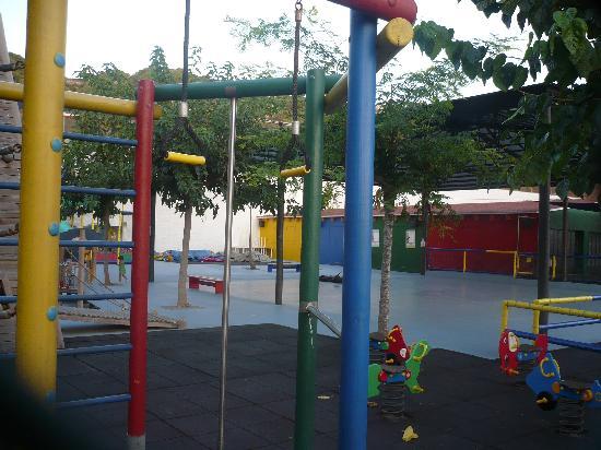 Royal Son Bou Family Club : espaces enfants