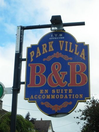 Park Villa B&B