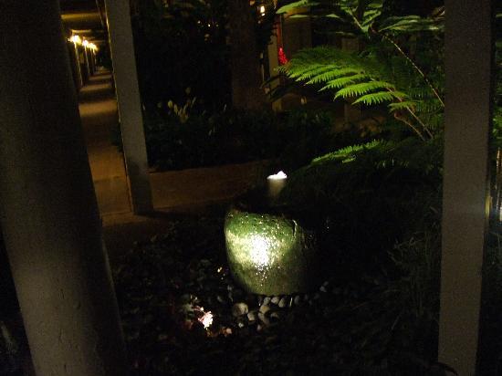 Aina Nalu: ホテル風景2