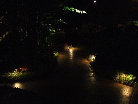 Aina Nalu: ホテル風景3