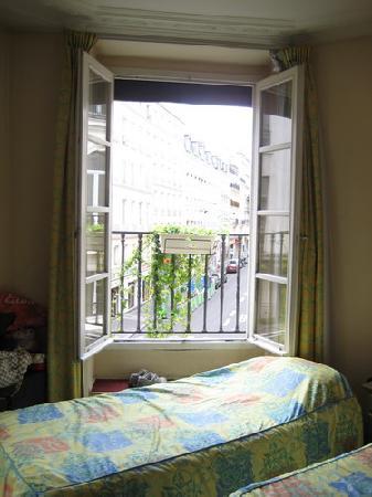 傑夫酒店-巴黎照片