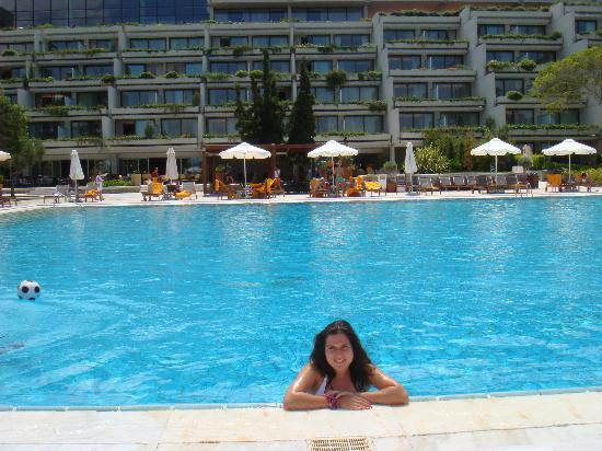 Pool Picture Of The Westin Athens Astir Palace Beach Resort