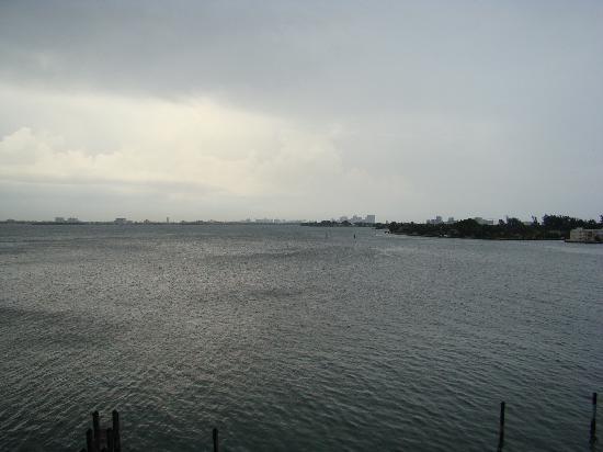Best Western On The Bay Inn & Marina: panorama