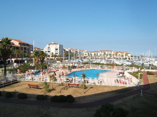 La Salle De Massages Picture Of Residence Mer Golf Port Argeles - Residence port argeles