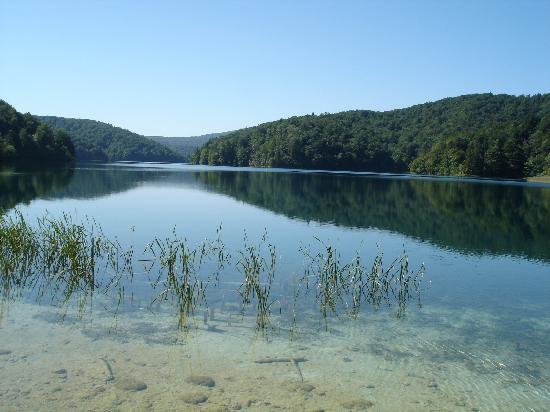 Hotel Jezero: Plitvice Lakes Park2