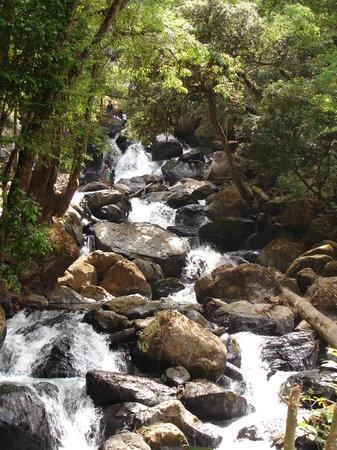 Valle de Bravo, México: Cascada el Salto