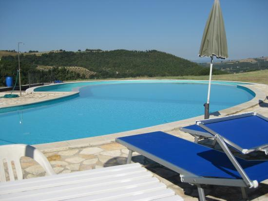 Le casette ranch reviews orvieto italy tripadvisor for Hotels in orvieto with swimming pool