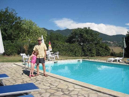 Le Casette Ranch Reviews Orvieto Italy Tripadvisor