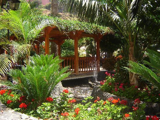 Bahia Principe San Felipe: Hotel Garden´s