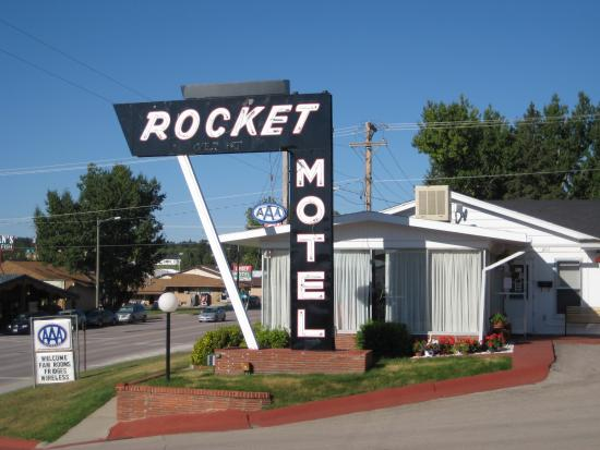 Photo of Rocket Motel Custer