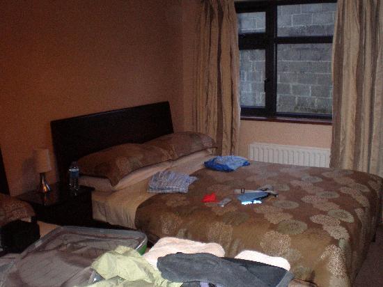 Abbeylodge B&B: la estupenda habitacion que nos dieron