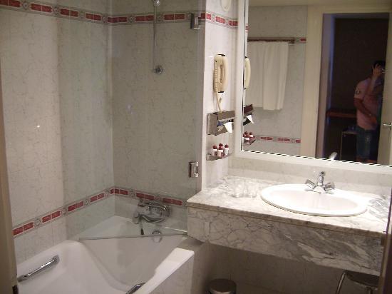 Iberostar Diar El Andalous: bagno