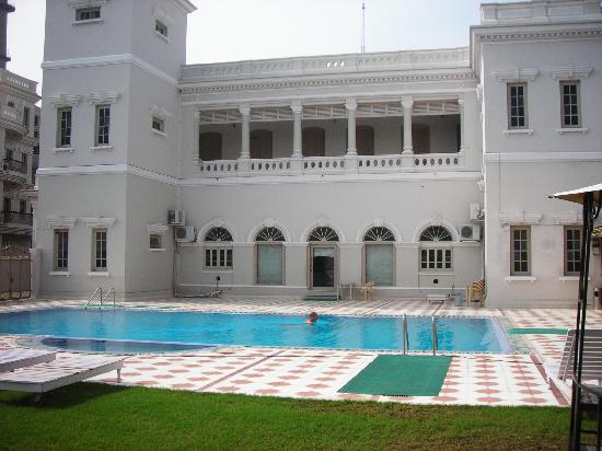 Hotel Surya Kaiser Palace