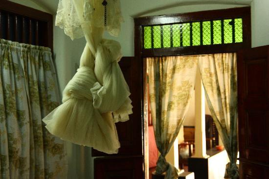 Gowri Residence: Una de las habitaciones
