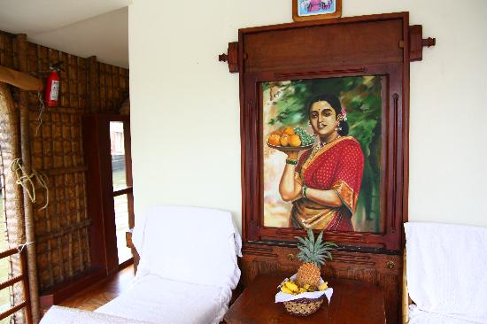 Gowri Residence: kettuvalam que contratamos con Gowry residence