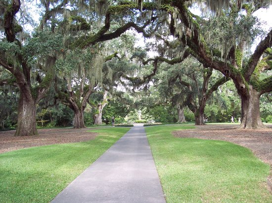 Murrells Inlet, Güney Carolina: Brookgreen Gardens