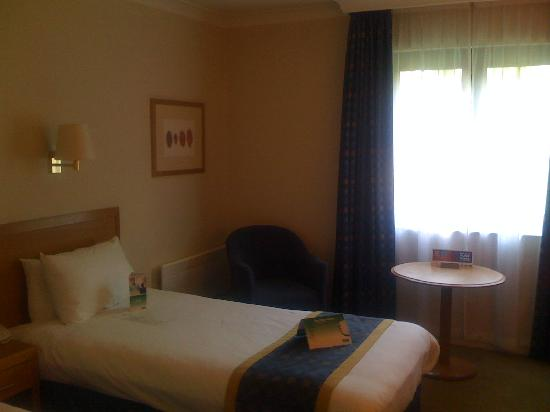 Holiday Inn Taunton M5, Jct. 25: Bedroom