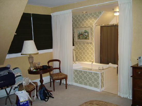 Sleepy Hollow Bed & Breakfast: Photo 2 de la chambre