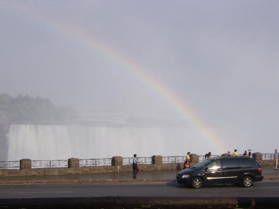 Canadá: Niagara Falls