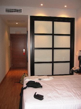 Hotel Cortijo Chico: Camera