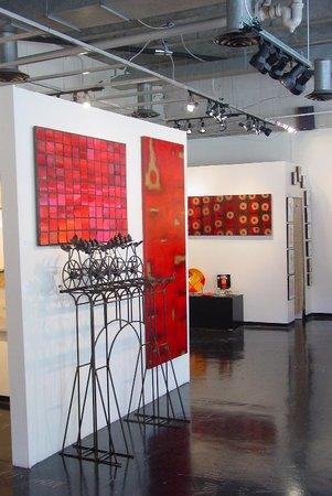 贝瑟尔街画廊
