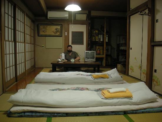 Meguro, Japón: Camera japanise style
