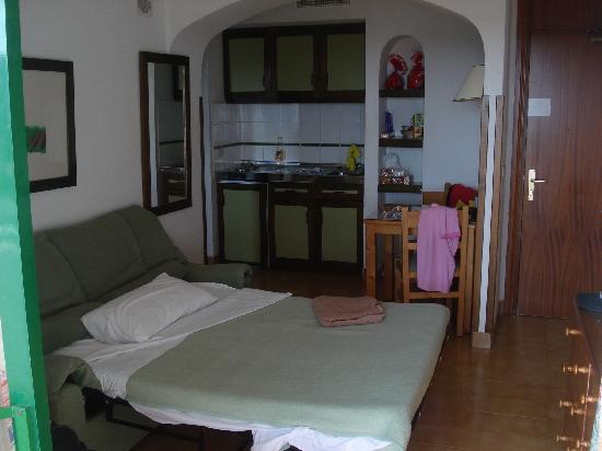 Aparthotel Riu Flamingo : appartamento