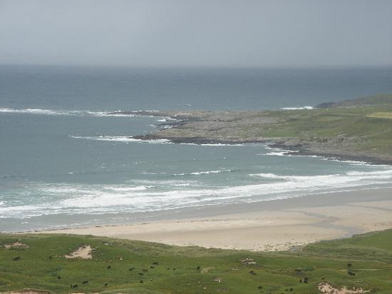 Islay Cottages : Machir beach, 10 minute walk from the cottage