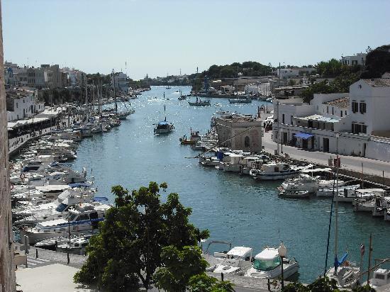 Aparthotel Paradise Club & Spa: Ciutadella
