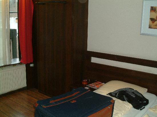 Hotel Damrak: Room I