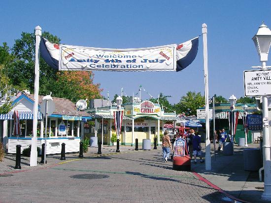 Street Facade Picture Of Universal Studios Florida