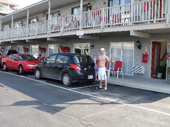Sea Spiral Suites: L'extérieur de l'hôtel 2